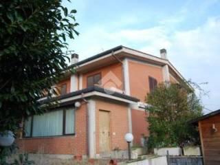 Photo - Terraced house 4 rooms, good condition, Gallicano nel Lazio