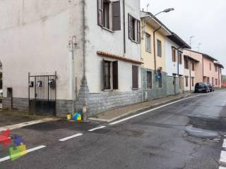 Photo - Detached house via San Giovanni 55, Motta Visconti