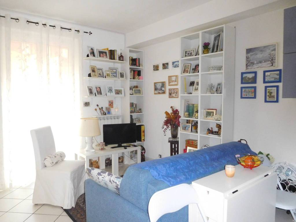 Vendita Appartamento Lavagna. Monolocale in corso Genova ...