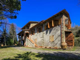 Photo - Farmhouse Pulicciano, Castelfranco Piandisco