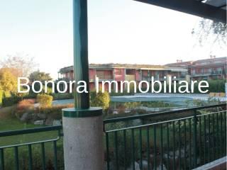Foto - Trilocale via Daniele Comboni, Desenzano del Garda