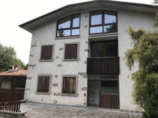 Photo - 2-room flat excellent condition, top floor, Pradalunga