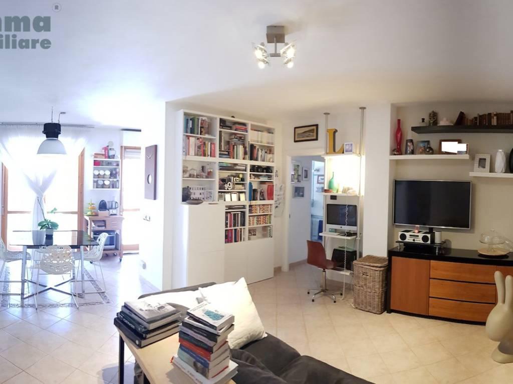 foto Soggiorno Appartamento nuovo, piano rialzato, Monte Argentario
