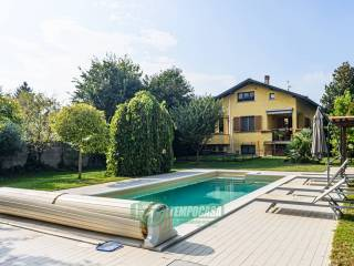 Photo - Single family villa via della Favorita, Nerviano