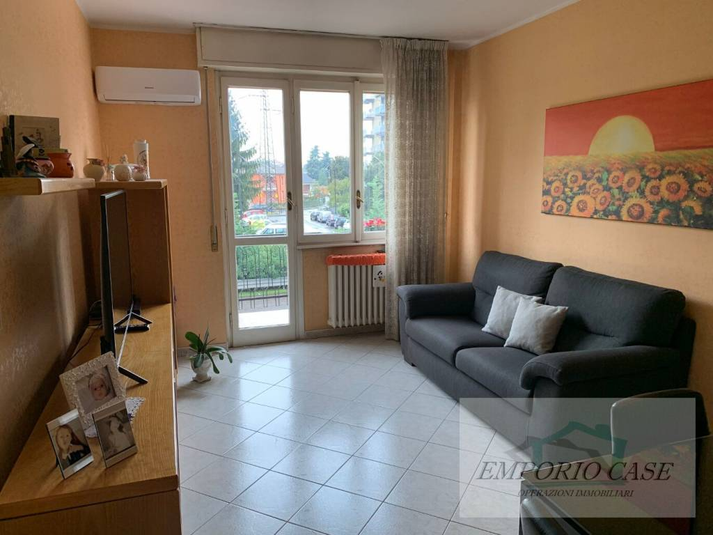 Arredo Bagno Segrate vendita appartamento segrate. trilocale in via cassanese 189