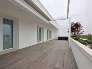 Photo - Penthouse new, 252 sq.m., Ponzano Veneto