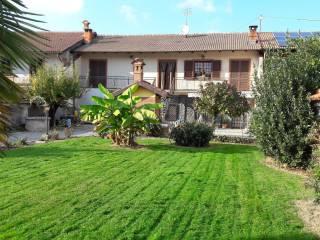 Photo - Terraced house via Oscar Milano 35, Sanfrè