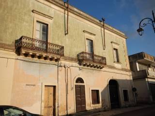 Foto - Appartamento da ristrutturare, primo piano, Carmiano