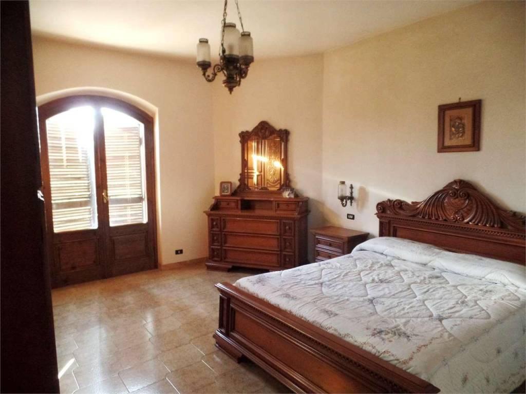 foto CAMERA Two-family villa Ssr155  Arillette, Alatri