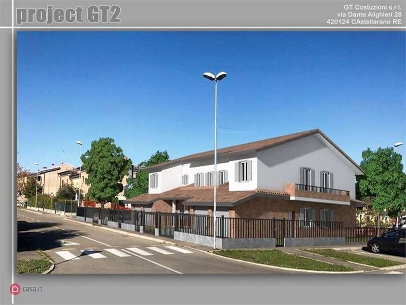 foto  Apartment new, first floor, Scandiano