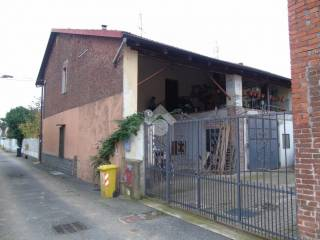 Photo - Detached house via Caduti per la libertà, Torrazza Piemonte