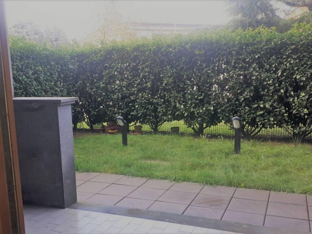 foto interni Studio via Enrico Fermi, Parabiago
