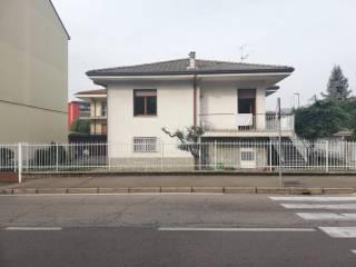 Photo - Single family villa via Andrea Costa, Paderno Dugnano