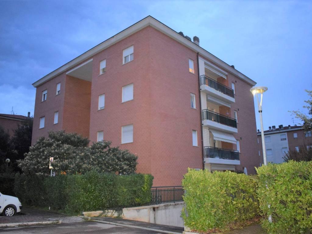 foto  3-room flat via Fausto Luciani, Perugia