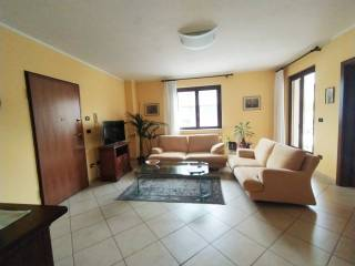 Photo - Apartment excellent condition, ground floor, Mondovì