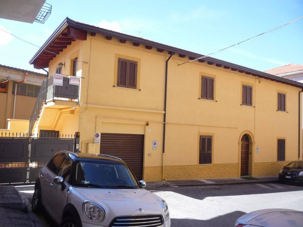 foto  4-room flat via Antonio Gramsci, Ceccano