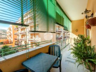 Photo - 4-room flat via Bernardo Blumenstihl, Camilluccia - Farnesina, Roma