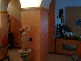 Photo - 3-room flat excellent condition, first floor, Mozzanica