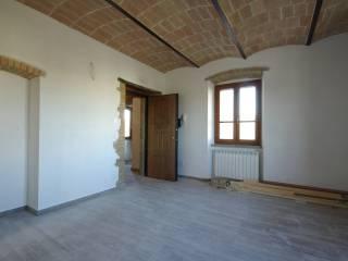 Foto - Dreizimmerwohnung ausgezeichneter Zustand, erste Etage, San Giustino