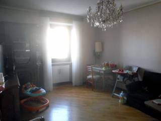 Photo - 3-room flat via Solferino, Casale Monferrato