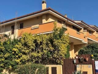Photo - Two-family villa viale Umberto Giordano 41, Valcanneto, Cerveteri