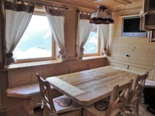 Foto - Dreizimmerwohnung ausgezeichneter Zustand, oberste Etage, Colfosco, Corvara in Badia