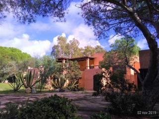 Foto - Villa unifamiliare via Belvedere 5-7, Villasimius