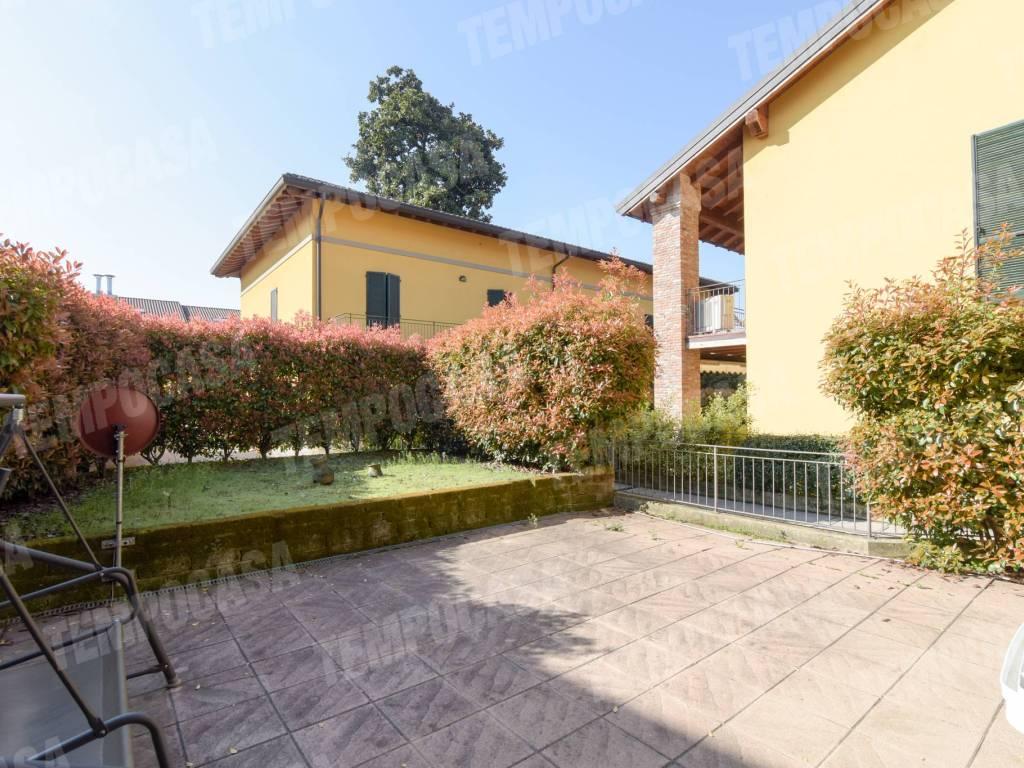 foto  3-room flat via Giuseppe Garibaldi 1, Rodano