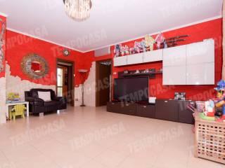 Photo - 3-room flat via Giuseppe Garibaldi 1, Lucino, Rodano