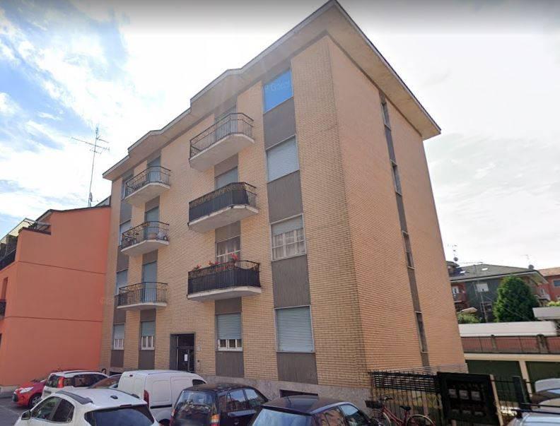 foto  3-room flat via Marsala 4, Buccinasco
