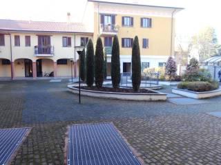 Photo - 2-room flat piazza Anita Bollati, Cerro Maggiore