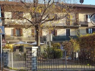 Photo - 3-room flat via Conte Verde 2, Condove
