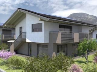 Foto - Villa unifamiliare via Canaletta, Altopiano della Vigolana