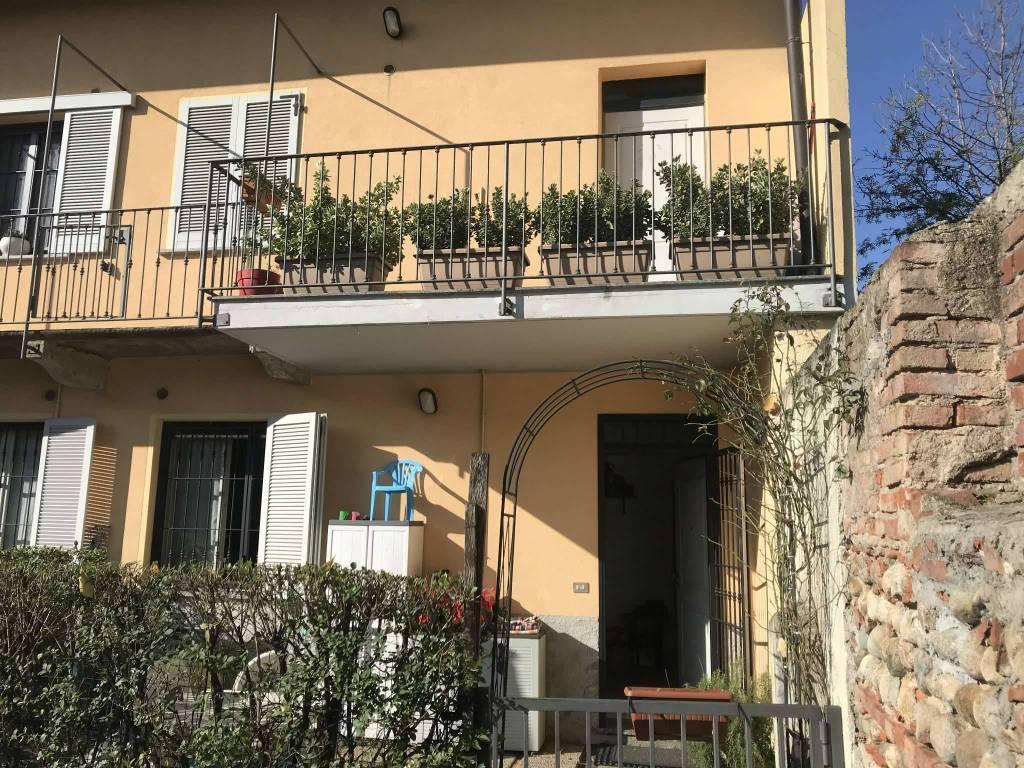 foto  2-room flat via milano, Masate