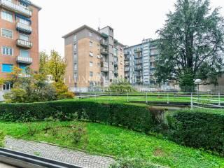 Foto - Trilocale via del Turchino, Molise - Cuoco, Milano