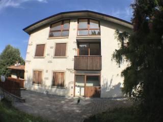 Photo - 2-room flat excellent condition, ground floor, Pradalunga