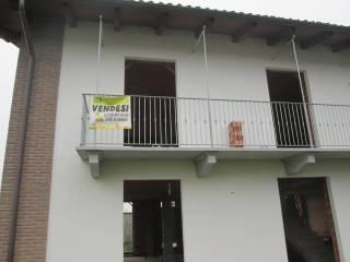 Photo - Two-family villa, new, 130000 sq.m., Moretta