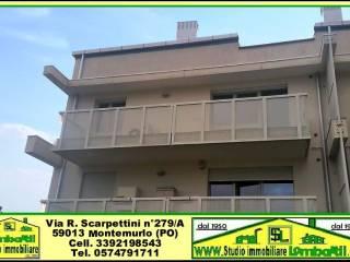 Foto - Attico nuovo, 70 mq, Montemurlo