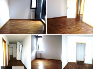 Photo - 4-room flat good condition, first floor, Cerese, Borgo Virgilio