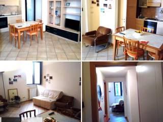Photo - 3-room flat good condition, second floor, Cerese, Borgo Virgilio