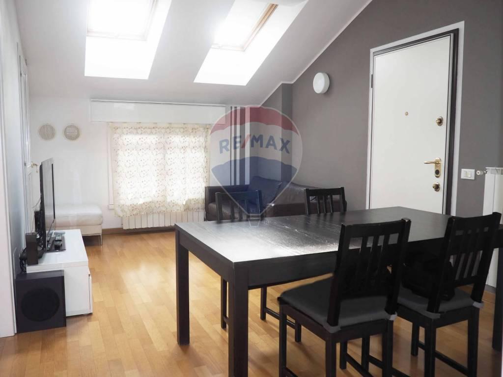 foto Foto 1 3-room flat via Giovanni Paolo II, 3, Inzago
