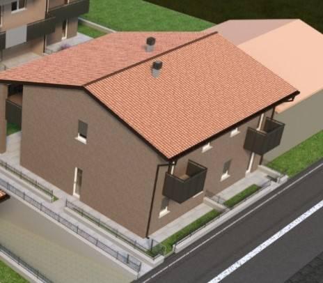foto  Villa a schiera viale Verona, Fumane