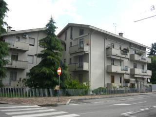 Photo - Car box / Garage via Monsignor Pompeo Ghezzi, Treviglio