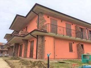 Foto - Villa unifamiliare via Padova, Vidigulfo