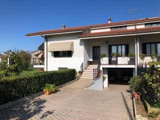 Photo - Two-family villa via Bisalta, Castelletto Stura