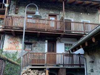 Photo - 3-room flat frazione Tollegnaz, Challand-Saint-Anselme