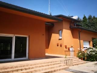 Foto - Villa plurifamiliare via Valle Verde, Mozzate