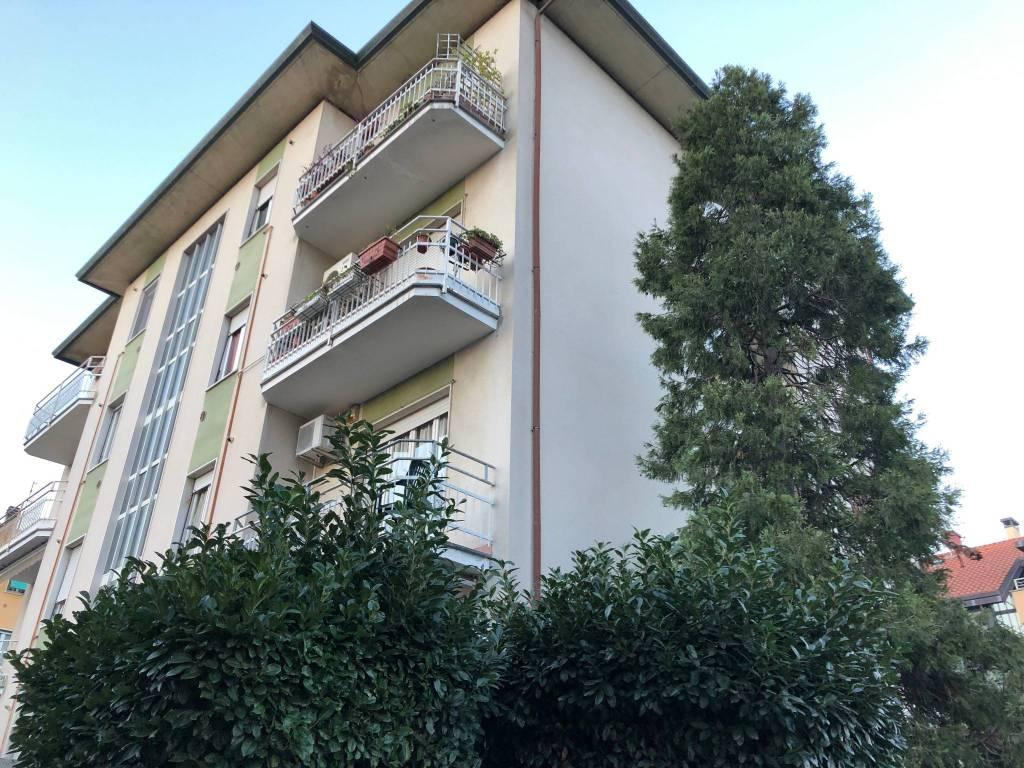 foto 1 3-room flat via Asiago, Canegrate