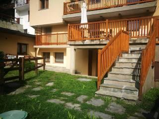 Photo - 2-room flat frazione Pautex, Morgex