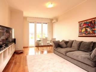 Photo - 3-room flat via San Siro, Cornaredo